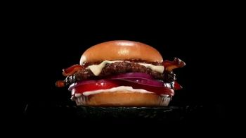 Hardee's Steakhouse Angus Thickburger TV Spot, 'Made Of' - Thumbnail 5