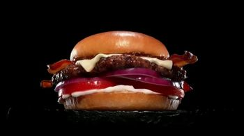 Hardee's Steakhouse Angus Thickburger TV Spot, 'Made Of' - Thumbnail 6