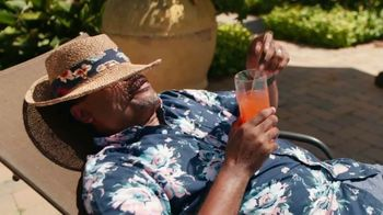 Visit California TV Spot, 'Busy by the Pool'