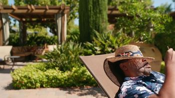 Visit California TV Spot, 'Busy by the Pool' - Thumbnail 4