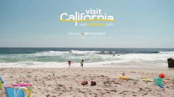 Visit California TV Spot, 'The Taste of Recovery' - Thumbnail 10