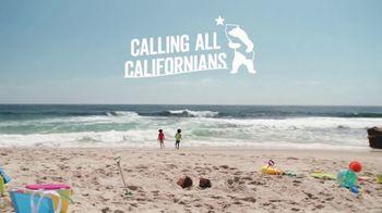 Visit California TV Spot, 'The Taste of Recovery' - Thumbnail 9