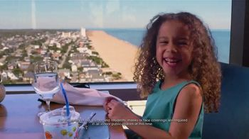Visit Virginia Beach TV Spot, 'Relax and Recharge' - Thumbnail 7
