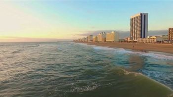 Visit Virginia Beach TV Spot, 'Relax and Recharge' - Thumbnail 8