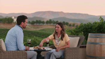 Visit California TV Spot, 'Hard Working Couple' - Thumbnail 3