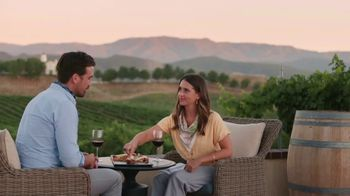 Visit California TV Spot, 'Hard Working Couple' - Thumbnail 4