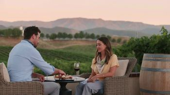 Visit California TV Spot, 'Hard Working Couple' - Thumbnail 5