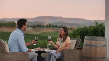 Visit California TV Spot, 'Hard Working Couple' - Thumbnail 8
