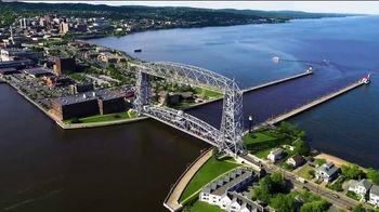 Visit Duluth TV Spot, 'Lake Superior'