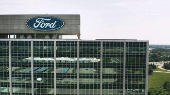 Ford TV Spot, 'Defy Expectations' Song by D. Lobel [T2] - Thumbnail 1