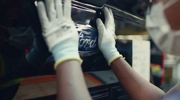 Ford TV Spot, 'Defy Expectations' Song by D. Lobel [T2] - Thumbnail 3