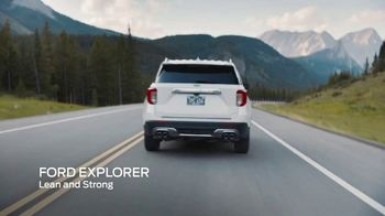 Ford TV Spot, 'Defy Expectations' Song by D. Lobel [T2] - Thumbnail 4