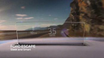 Ford TV Spot, 'Defy Expectations' Song by D. Lobel [T2] - Thumbnail 5