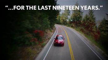 2021 Toyota Camry TV Spot, 'Dear Road Rivals: Camry' [T2] - Thumbnail 3