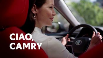 2021 Toyota Camry TV Spot, 'Dear Road Rivals: Camry' [T2] - Thumbnail 6