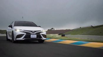 Toyota Make It Yours Sales Event TV Spot, 'Get In Today: Racetrack' Song by Jet [T2] - Thumbnail 9
