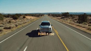Ford Truck Month TV Spot, 'Final Days: One Show You Don't Want to Miss' Song by Cody Johnson [T2] - Thumbnail 6