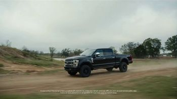 Ford Truck Month TV Spot, 'Final Days: One Show You Don't Want to Miss' Song by Cody Johnson [T2] - Thumbnail 8