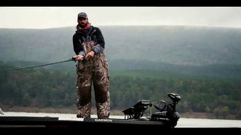 Yo-Zuri Fishing T7 TV Spot, 'Second to None' Featuring Spencer Shuffield