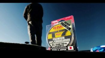 Yo-Zuri Fishing T7 TV Spot, 'Second to None' Featuring Spencer Shuffield - Thumbnail 9