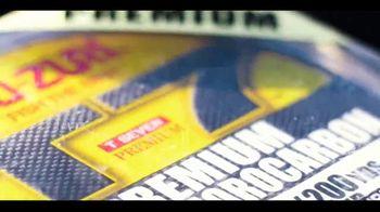 Yo-Zuri Fishing T7 TV Spot, 'Second to None' Featuring Spencer Shuffield - Thumbnail 1