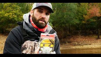 Yo-Zuri Fishing T7 TV Spot, 'Second to None' Featuring Spencer Shuffield - Thumbnail 8