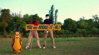 Carl's Golfland TV Spot, 'Golf Brings Us Together' - Thumbnail 7