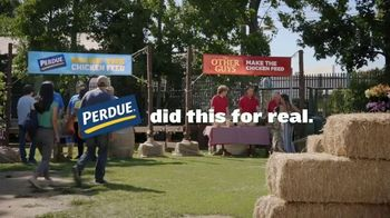 Perdue Farms TV Spot, 'The Other Guys: Chicken Feed' - Thumbnail 1