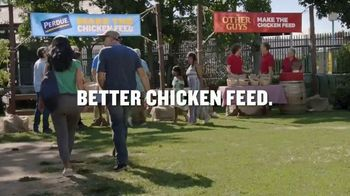 Perdue Farms TV Spot, 'The Other Guys: Chicken Feed' - Thumbnail 8