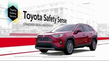 Toyota TV Spot, 'Reliability, Value and Trust' [T2] - Thumbnail 4