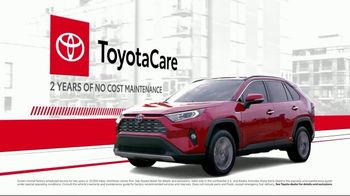Toyota TV Spot, 'Reliability, Value and Trust' [T2] - Thumbnail 5