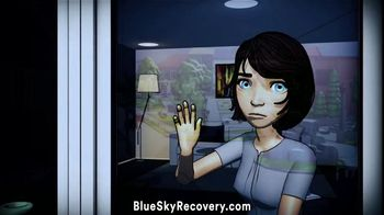 BlueSky Behavioral Health TV Spot, 'Unshakable Companions' - Thumbnail 1