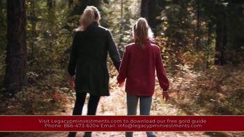Legacy Precious Metals TV Spot, 'Protect Your Retirement' - Thumbnail 5