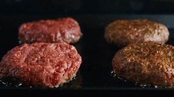 Impossible Foods TV Spot, 'We Love Meat' - Thumbnail 1