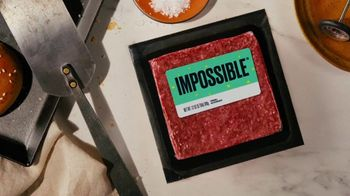 Impossible Foods TV Spot, 'We Love Meat' - Thumbnail 8