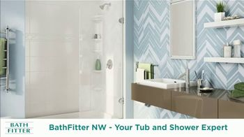 Bath Fitter Spring into Savings Event TV Spot, 'Save 10% Total Installation' - Thumbnail 9