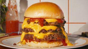 Impossible Foods TV Spot, '300 Percent'