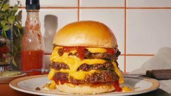 Impossible Foods TV Spot, '300 Percent' - Thumbnail 2