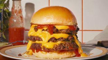 Impossible Foods TV Spot, '300 Percent' - Thumbnail 4