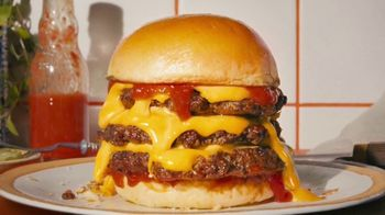 Impossible Foods TV Spot, '300 Percent' - Thumbnail 5
