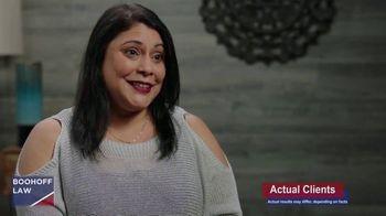 Boohoff Law TV Spot, 'Made Me Feel Comfortable' - Thumbnail 2