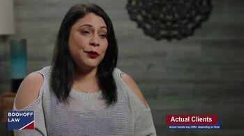 Boohoff Law TV Spot, 'Made Me Feel Comfortable' - Thumbnail 5