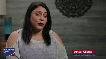 Boohoff Law TV Spot, 'Made Me Feel Comfortable' - Thumbnail 6