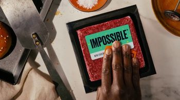 Impossible Foods TV Spot, 'Yes We Do' - Thumbnail 7