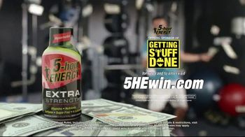 5-Hour Energy TV Spot, 'Gym Money' - Thumbnail 8