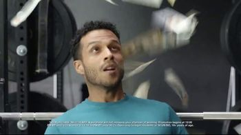 5-Hour Energy TV Spot, 'Gym Money' - Thumbnail 4
