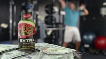 5-Hour Energy TV Spot, 'Gym Money' - Thumbnail 5