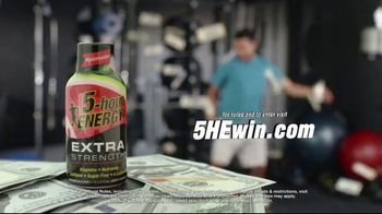 5-Hour Energy TV Spot, 'Gym Money' - Thumbnail 6
