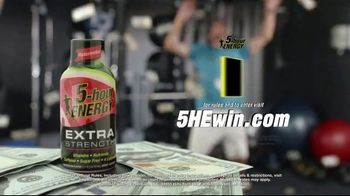 5-Hour Energy TV Spot, 'Gym Money' - Thumbnail 7