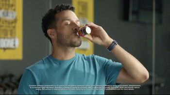 5-Hour Energy TV Spot, 'Gym Money'